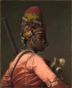 GeromeBlackBashi-Bazouk1869-26x32