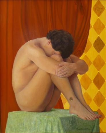 PaintingMarshasTheApotheosisOfLoveGlazedCompletedRtchdP1110668